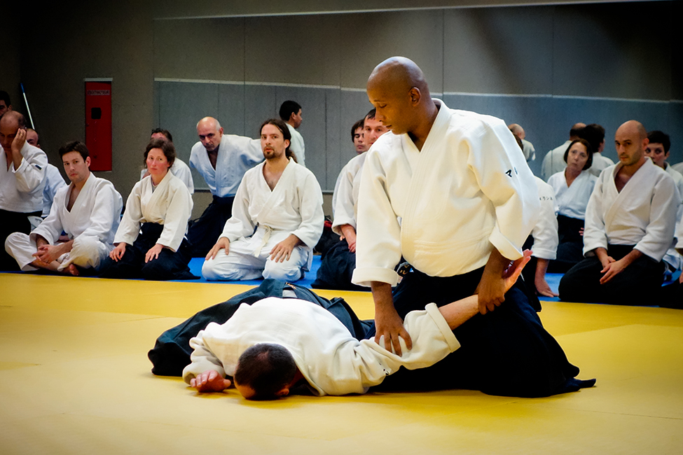 club aikido sceaux